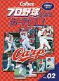 Calbee プロ野球チップスカード図鑑 広島東洋カープ (2)