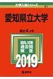愛知県立大学 2019 大学入試シリーズ91