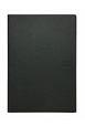 (507)A5月間ブロック薄型・黒