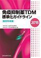 免疫抑制薬TDM標準化ガイドライン 臓器移植編 2018