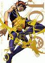ジョジョの奇妙な冒険 黄金の風 Vol.3