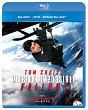 ミッション:インポッシブル/フォールアウト ブルーレイ+DVDセット<初回限定生産>(ボーナスブルーレイ付き)