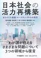 日本社会の活力再構築 まちづくり・流通・マーケティングからの提言