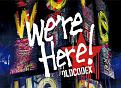 "OLDCODEX Live Blu-ray ""we're Here!"" in YOKOHAMA ARENA 2018"