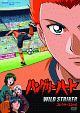 想い出のアニメライブラリー 第97集 ハングリーハート ~WILD STRIKER~ コレクターズDVD <デジタルリマスター版>