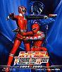 スーパー戦隊 V CINEMA&THE MOVIE Blu-ray 2004-2005