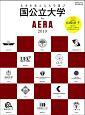 国公立大学 by AERA 2019