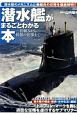 潜水艦がまるごとわかる本 仕組みから幹部の仕事まで