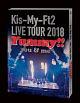 LIVE TOUR 2018 Yummy!! you&me(通常盤)