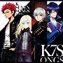 K SEVEN SONGS(BD付)