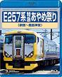 E257系特急あやめ祭り(新宿~鹿島神宮)