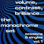 Volume Contrast Brilliance... Sessions & Singles Vol.1
