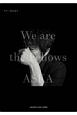 ギター弾き語り ASKA We are the Fellows