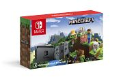 Nintendo Switch Minecraftセット