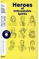 Heroes of Unbreakable Spirits Enjoy Simple English Readers NHK CD BOOK