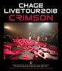 Chage Live Tour 2018 ◆CRIMSON◆