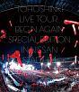 東方神起 LIVE TOUR ~Begin Again~ Special Edition in NISSAN STADIUM(通常盤)
