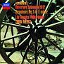 チャイコフスキー:交響曲第5番/大序曲≪1812年≫