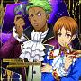 KING OF PRISM RUSH SONG COLLECTION -STAR MASQUERADE-