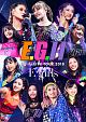 E-girls LIVE TOUR 2018 ~E.G.11~(通常盤)