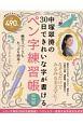 中塚翠涛の30日できれいな字が書けるペン字練習帳<特別版>