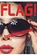 "FLAG! ファッションと音楽 広島の""今""を発信するライフスタイル情報ブック(14)"