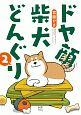 ドヤ顔柴犬どんぐり(2)