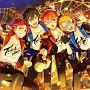 あんさんぶるスターズ! アルバムシリーズ Present -Trickstar-(DVD付)