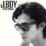 J.BOY(通常盤)