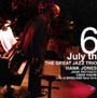 July 6th The Great Jazz Trio Live at Birdland N.Y.(HYB)