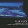 Blue Minor(HYB)