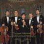 モーツァルト:ブラームス:クラリネット五重奏曲