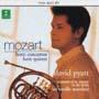 モーツァルト:ホルン協奏曲全集&ホルン五重奏曲