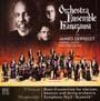 R.シュトラウス:クラリネットとファゴットのための二重小協奏曲ヘ長調,AV.147