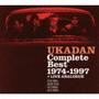Complete Best 1974-1997+LIVE アナログ(DVD付)