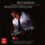 ベートーヴェン&コルンゴルト:ヴァイオリン協奏曲