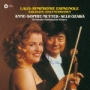 ラロ:スペイン交響曲&サラサーテ:チゴイネルワイゼン