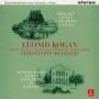 モーツァルト:ヴァイオリン協奏曲第3番&メンデルスゾーン:ヴァイオリン協奏曲
