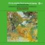 ディーリアス:管弦楽曲集~春初めてのカッコウを聞いて、ブリッグの定期市