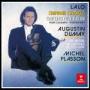 ラロ:スペイン交響曲、ヴァイオリン協奏曲第1番