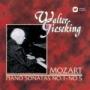 モーツァルト:ピアノ・ソナタ第1番~第5番