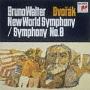 ドヴォルザーク:交響曲 第8番&第9番「新世界より」