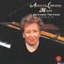 モーツァルト:ピアノ・ソナタ第8番、第10番 第11番「トルコ行進曲付き」&第15番