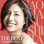 THE BEST ~10 years story~(通常盤)