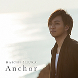 Anchor(MUSIC VIDEO盤)(DVD付)