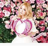 『Love Collection~pink~初回生産限定盤(CD+DVD)』