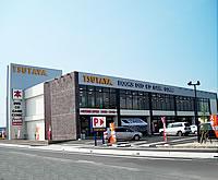 TSUTAYA 福井高柳店